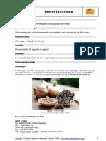 Sbrt - Fornecedores de Equipamentos Para a Produção Do Alho Negro