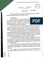 Res 895 14 Aprobacion Plan Estudios Primaria y TIC FD5