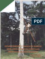 Establecimiento y Manejo de Rodales Semilleros de Especies Forestales Prioritarias en America Central