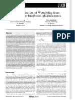 Special Core Analysis Laboratory Data   Laboratories   Porosity