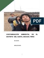 CONTAMINACIÓN AMBIENTAL EN LA PROVINCIA DEL SANTA.docx
