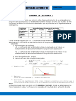 CL2 Estadística II