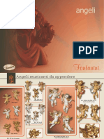 Catálogo Fontanini - Angeli