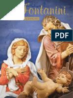 Catálogo Fontanini - Capanne e Accessori (2012)