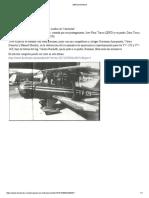 120810 Aerodesarrollos Cimaut - Fabricando Sueños en Venezuela - Aviación X
