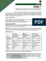 1.IPNet Data Sheet