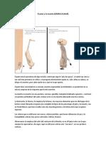 Análisis Interpretativo El Pato y La Muerte
