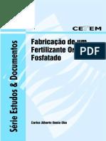Goerceixita Fertilizantes Df