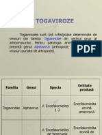 togaviroze