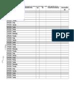 Patient Calendar 2016 MAY