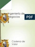 IngenieríadeNegocios - Cap5