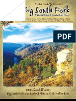 Big South Fork Visitor Guide 2010