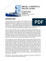 israel travel guide.pdf