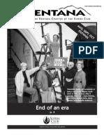 2005, V44 - 4 ~ The Ventana Magazine - Ventana Chapter, Sierra Club