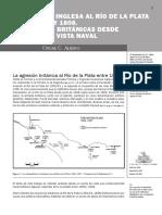 Albino - La Invasión Inglesa Al Río de La Plata