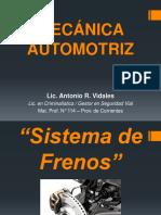 Mecánica Automotriz - Power Unidad 6