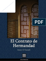 Al Ghazali - El Contrato de Hermandad