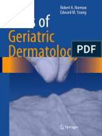 Atlas of Geriatric Dermatology(2014)