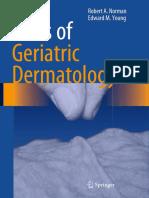 Atlas of Geriatric Dermatology(2014)