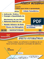F Sica Moderna Universit Rio
