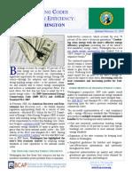 Washington Fact Sheet