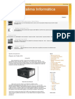 Feralima Informática_ Reparo de Fonte ATX