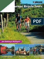Topbicycle Brochure
