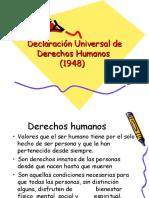 declaracionderechoshumanosppt-130212144927-phpapp01