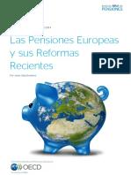 2015 7 Las Pensiones Europeas y Sus Reformas Recientes Esp