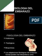 1. Fisiología Del Embarazo Ok