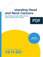 Understanding Head and Neck Cancer