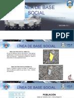 Linea Base Social