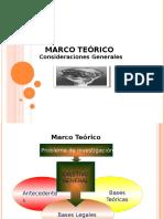 Marco Teorico 2