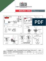BIXLR22 Transmitter Instru..