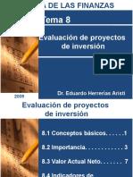 Teoria de las finanzas.pps