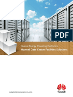 Huawei Data Center Facilities Product Catalog