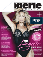 Lingerie Insight October 2011