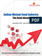 Mutual Fund Industry