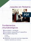Imunizaçoes
