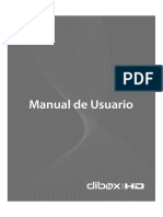 Manual Usuario Decodificador Handan HD DVR Ready