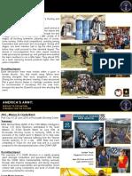 USARCMP Combat-Action Team - June 2016