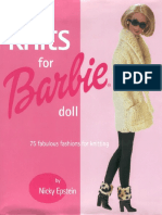 Knits for Barbie Doll.pdf