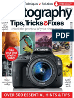 Photography Tips_ Tricks & Fixes - Volume 3 Revised Edition