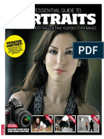 The Essential Guide to Portraits 2nd Edition