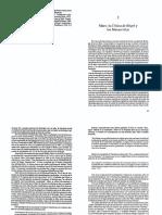 Ricoeur, Paul (1994) - Ideología y Utopía, Barcelona, Gedisa - Cap 2,3,4,5 y 6