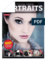 The Essential Guide to Portraits 4th Edition
