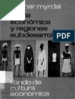 226902530 Libro Teoria Economica y Regiones Subdesarrolladas
