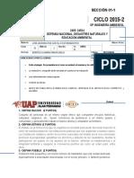 Examen Parcial Defensa Nacional