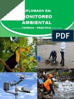Diplomado Monitoreo Ambiental