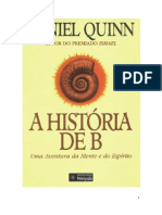 A Historia de b Daniel Quinn